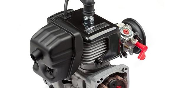 Motor Delen