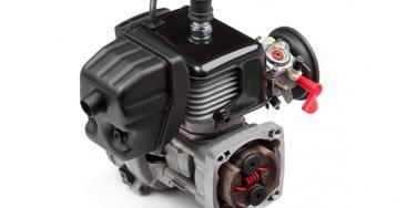 5B Motor delen
