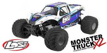 Monster Truck XL