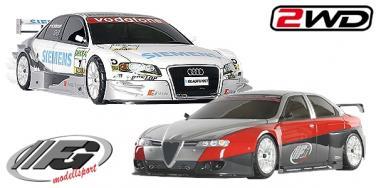 Drift Models