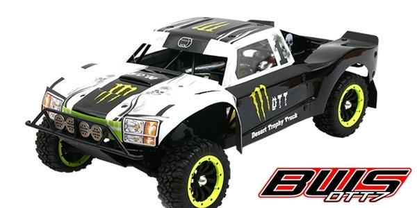BWS DTT-7 Truck