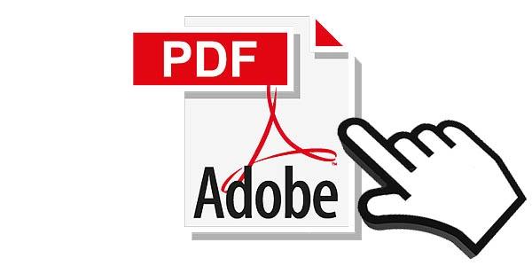 PDF Bestanden