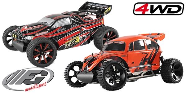 Buggies 4WD