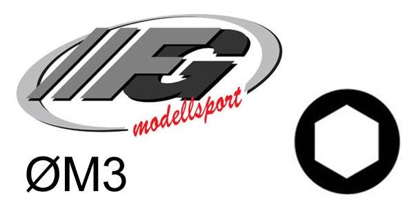 Metrisch M3
