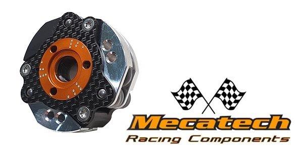 Mecatech Koppeling
