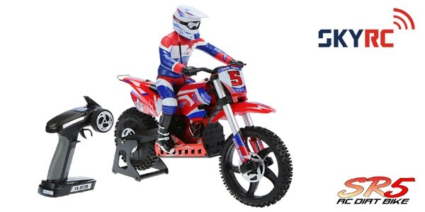 SkyRC SR5 Super Bike