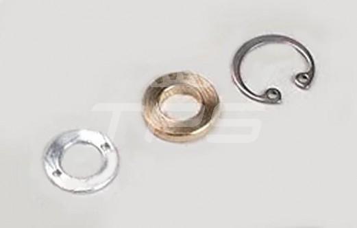 Magura hoofdrem cilinder ringen, (Koper), Set