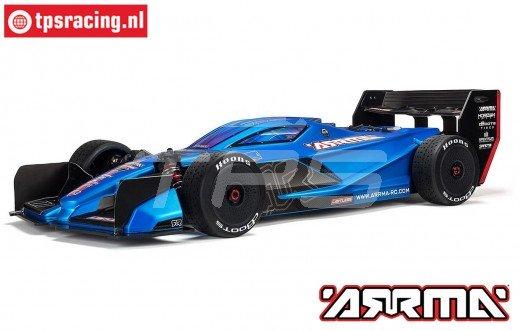 ARA109011 ARRMA 1/7 LIMITLESS All-Road Speed Bash Roller