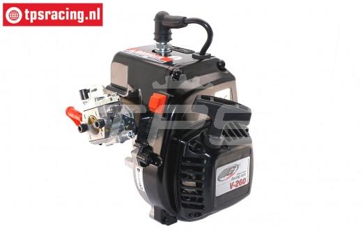 CYF270 Chung Yang F270 26 cc 4-bout motor