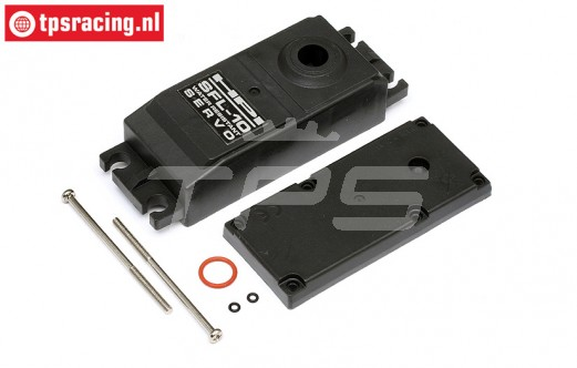 HPI80574 HPI Servo behuizing delen SFL10, set