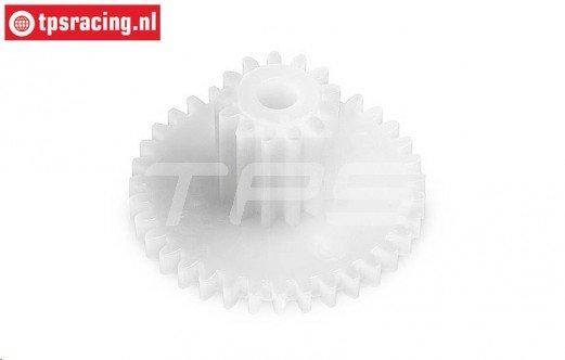 HPI102775 HPI Servo tandwiel SFL-11MG, 1 st.
