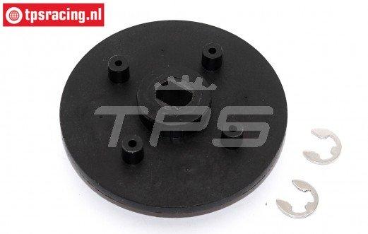 TPS85428 Hoofd Tandwiel meenemer HPI-Rovan, 1 st.