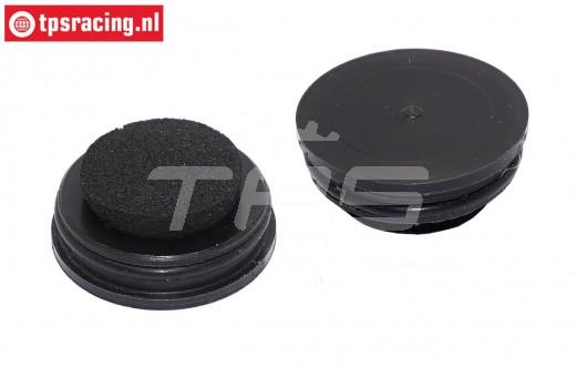 TPS2855/08 Tuning Volume Compensatie LOSI-BWS, Set