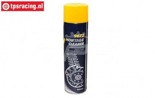 TPS9672 RC Supercleaner 600 ml, 1 st.