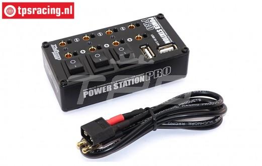 TPS5400 Multi Power Station met USB, 1 st.