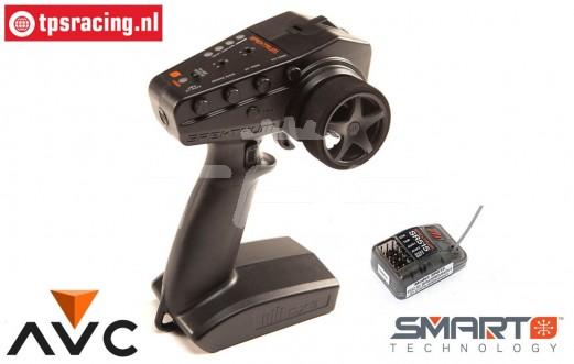 SPM2340 Spektrum DX3 Smart met SR315, Set