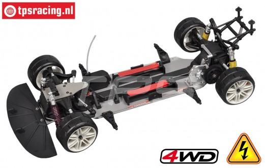 FG154100E Sports-Line Electro '21 4WD-WB530