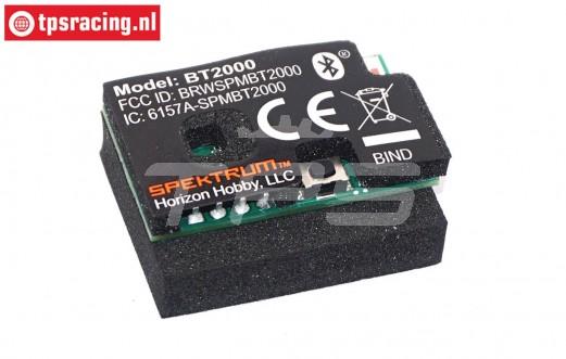 SPMBT2000 Spektrum BT2000 Bluetooth-module, 1 st.