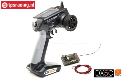 SPM5120 Spektrum DX5C SMART-SR6100AT, Set