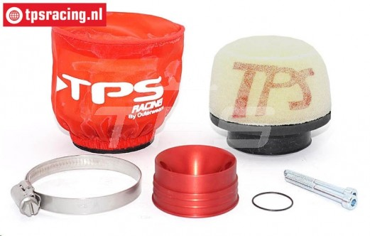 TPS0450 Luchtfilter FG-LOSI-BWS Ø75-H70 mm, Set