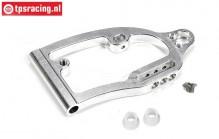 FG66265 Aluminium Draagarm voor onder 4WD, 1 st.