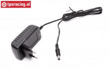 P-FBC32D/4EUR Futaba Zender Lader 110-220 volt, Set