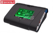HTRC HT100 Touch screen Lader AC-DC 12-220 volt, Set