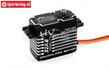 JX BLS-HV7132MG High Torque Brushless servo 25T, 1 st.