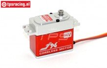 JX PDI-HV7232MG High Torque Brushless 25T, 1 st.