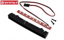 LOS251064 LOSI SR-Rey LED Licht bar achter, Set