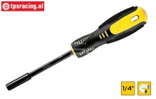TPS1650 Magnetische bit houder L210 mm, 1 st.