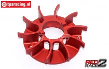 TPS1084/10 RedRace2 Koelvin front, 1 st.