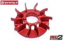 TPS1084/05 TPS® RedRace2 Koelvin front, 1 st.