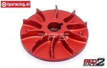 TPS1084/04 TPS® RedRace2 Meenemer/Koelvin achter 0°, 1 st.