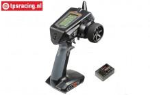 SPM5100 Spektrum DX5C-SR415, Set