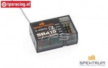 SPMSR415 Spektrum SR415 Sport Ontvanger, 1 st.