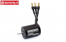 XR-FG8046 X-Rider Flamingo Brushless Motor 4800KV, 1 st.