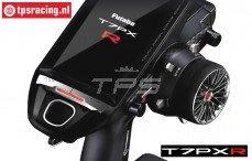 Futaba 7PXR 7 kanalen High-End Zender, Set