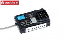 ABSR3WP Absima R3WP Mini ontvanger, 1 st