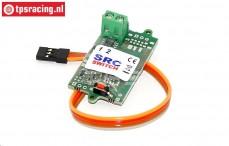 TPS0296 Alewings Elektronische Schakelaar 20 Amp. 1 st.