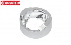 TPS0312/10 Aluminium Trekstarter meenemer, 1 st.