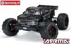 ARA5210 ARRMA Outcast 1/5 4WD Extreme Bash Roller