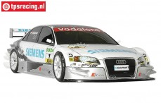 FG154148R Audi A4 DTM06 Sports-Line 4WD Siemens RTR