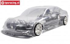 FG164191 Audi A4 Sports-Line New 2WD