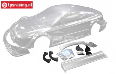 FG4159 Audi RS5 Ultra Transparant, Set