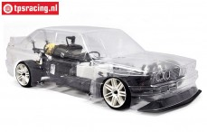 FG158059 BMW M3 E30 Sports-Line 4WD