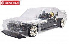 FG158058ER BMW M3 E30 4WD Elektro RTR