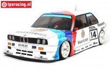 FG188058R BMW M3 E30 Drift 4WD RTR