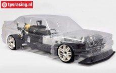 BMW M3 E30 Sports-Line 4WD-510, (Transparante kap)