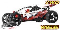 FG Baja2 Sports-Line WB535